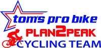 Tom's Pro Bike/Plan2Peak