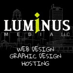 Luminus Media,LLC | Buffalo NY Web Design | Buffalo NY Graphic Design | Buffalo NY Web Hosting